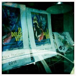 Libreria del Cinema