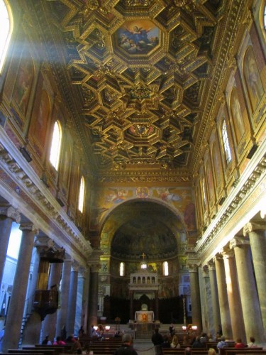 santa maria rome