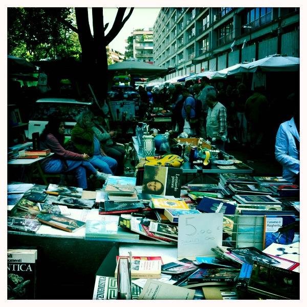 Market porta portese rome luv - Porta portese affitti appartamenti roma ...