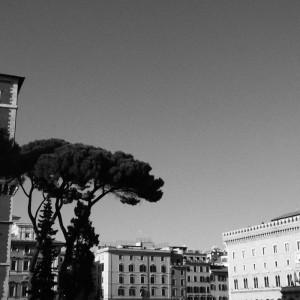 Piazza Venezia Square