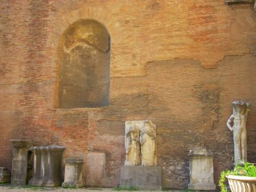 church santa maria rome