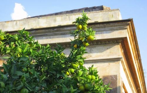 garden rome
