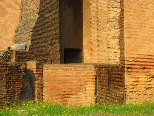 palatine brick rome