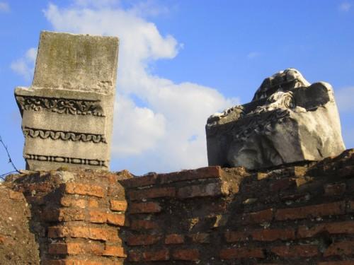palatine in roma