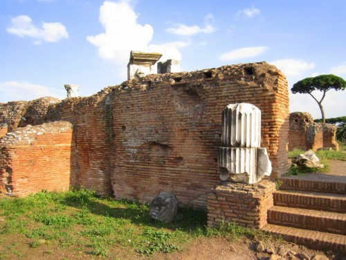 palatino garden rome