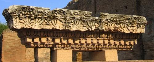 roman history palatine