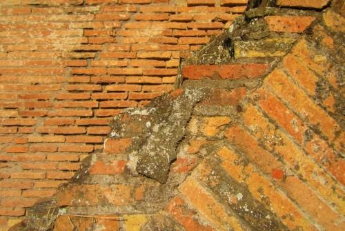 rome bricks vintage