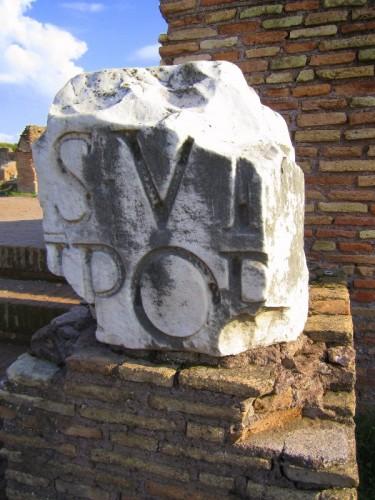 rome hill palatine