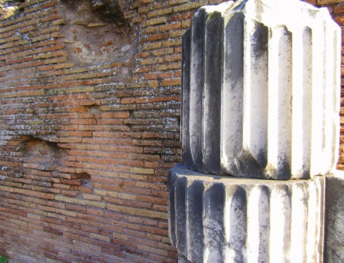 rome history palatine