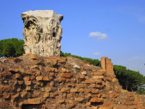 rome history photo