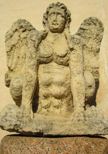 santa maria angel