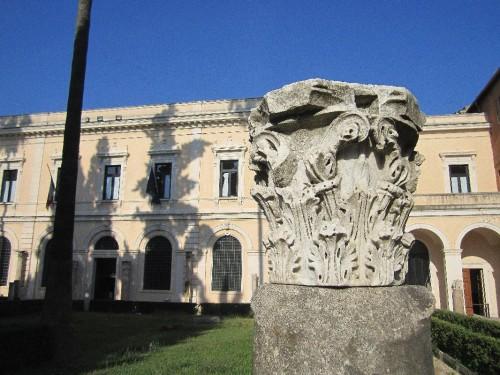 santa maria museum