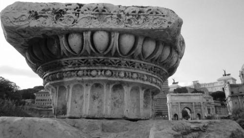 artifact rome forum