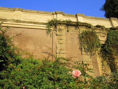 barberini garden rome