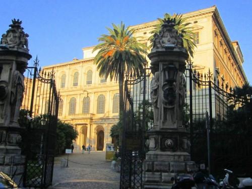 barberini rome palazzo