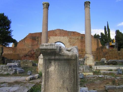 forum rome history