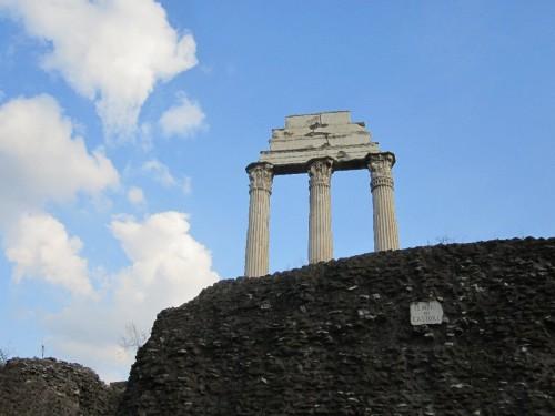 forum rome photo
