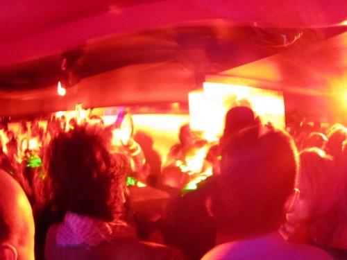 opengate nightclub rome