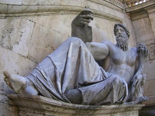piazza michelangelo rome
