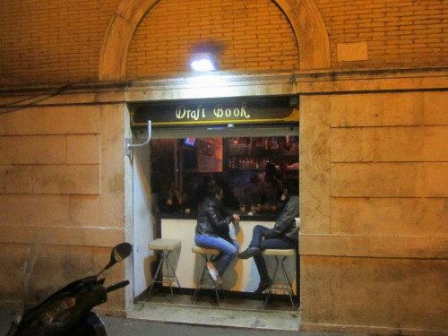 rome bar center
