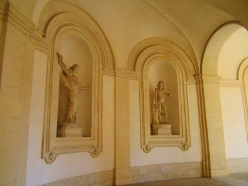 rome barberini statue