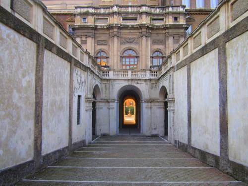 rome history palazzo