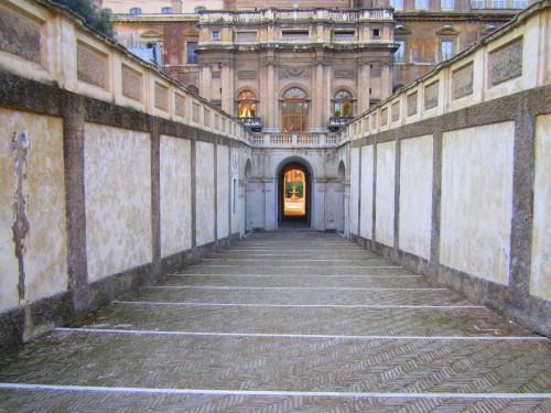 rome palazzo
