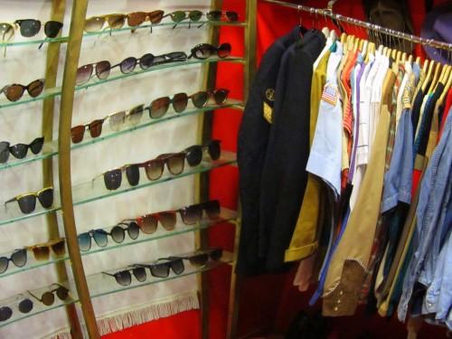 rome vintage shop