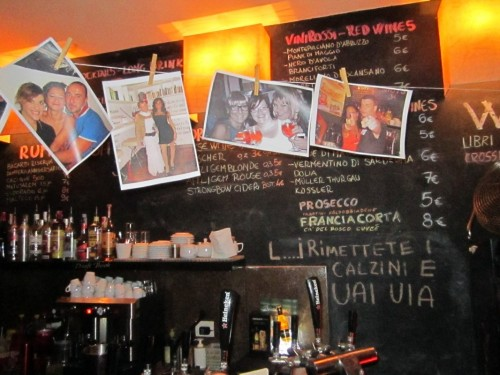 wine bar rome