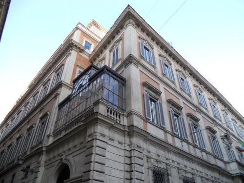 palazzo grazioli rome