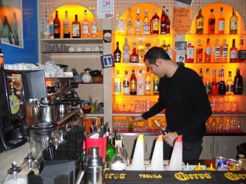 rome circus bar