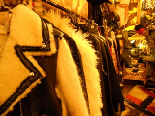 rome vintage jacket