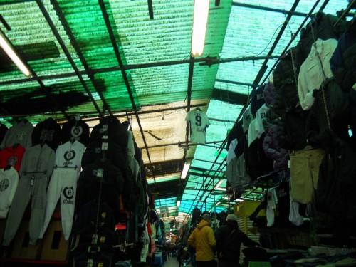 rome flea market
