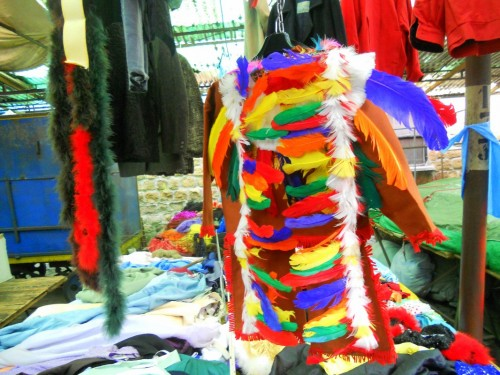 rome market sannio