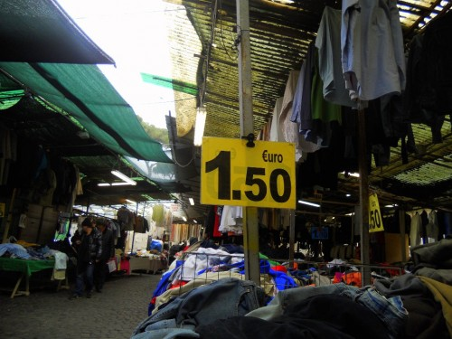 sannio market rome