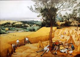 Brueghel in Rome