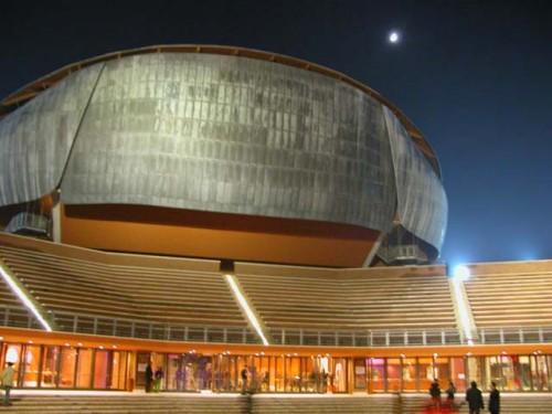 auditorium-rome