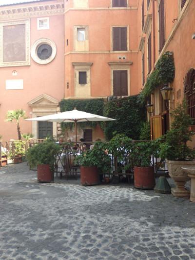 Piperno Restaurant