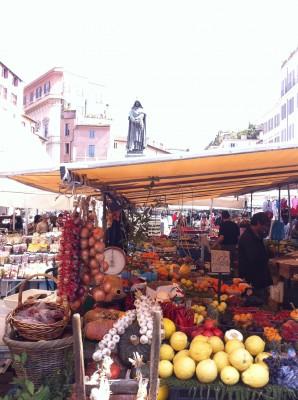 Market-Campo dei Fiori