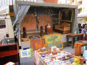 Market-Porta Portese