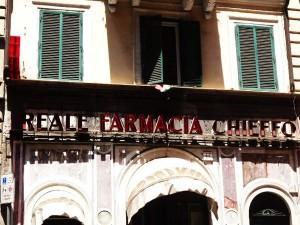 Reale Farmacia Chieffo