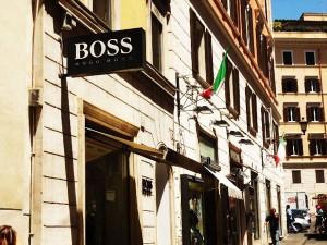 Hugo Boss Italia