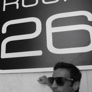 presidente room 26