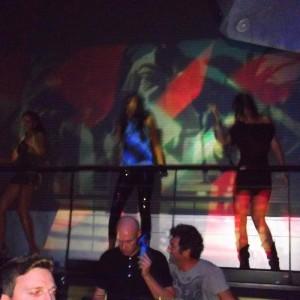 rome nightclub