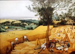 Brueghel in Rome